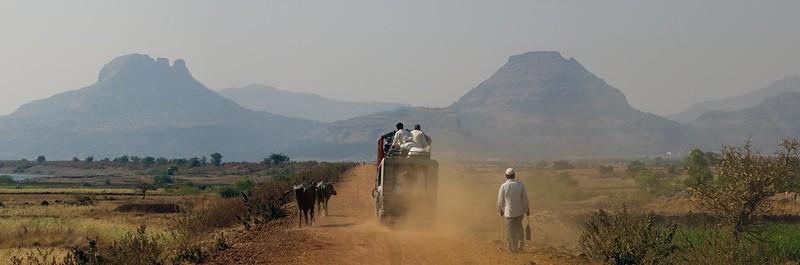 Taxi Karkai Mountain