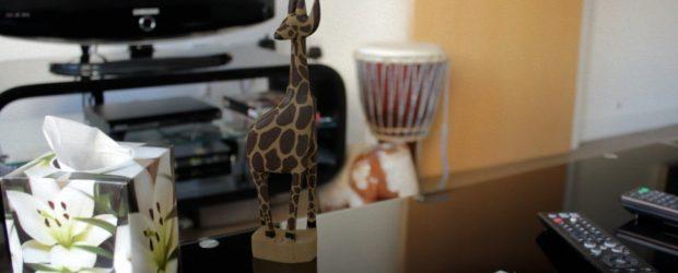 Giraffe Final